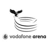 Vodofone Arena